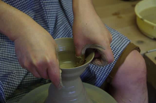 益子 陶芸