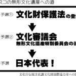 日本の書道文化をユネスコ登録へ→中身は「書き初め」でした
