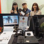 【動画】第30回 文具・紙製品展→DESIGN TOKYOレポート