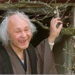 榊莫山氏「むつかしい漢字を続け字で書いて、そんなん誰もよめへんやろ」