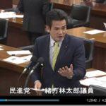【国会】日展の問題再び 文化庁「問題ない」vs内閣府「再調査」